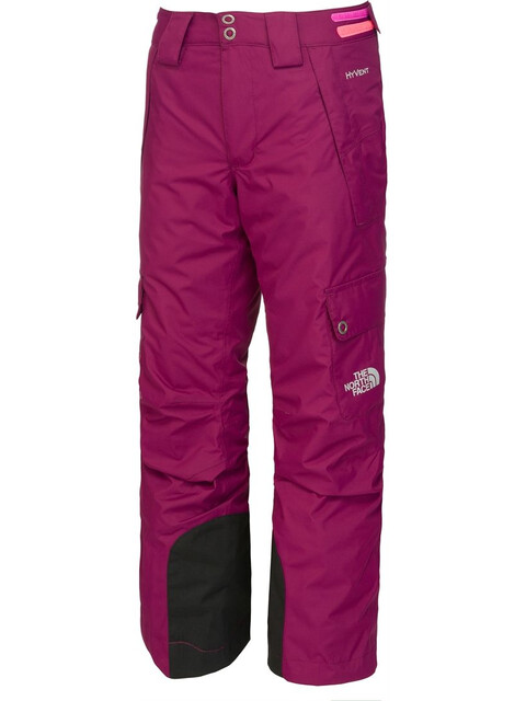 The North Face Girls My Gogo Cargo Pant Parlour Purlpe